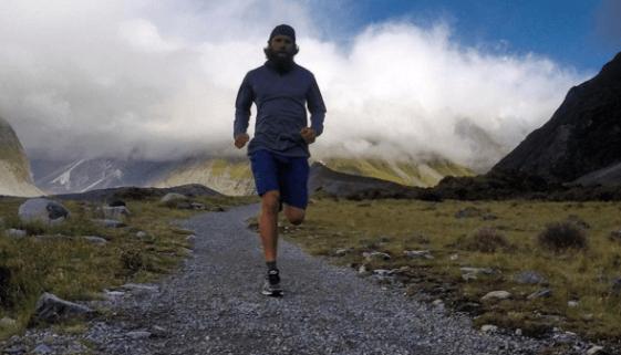 New Zealand Trail 1