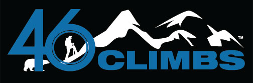 46Climbs for Suicide Prevention