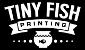 Tiny Fish Printing